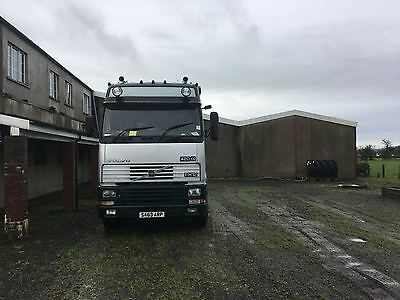 1999 Volvo Fh