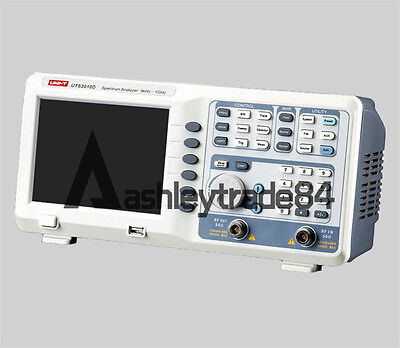 UTS2010D Spectrum Analyzer Display 6.5 Inches TFT LCD  UTS-2010D
