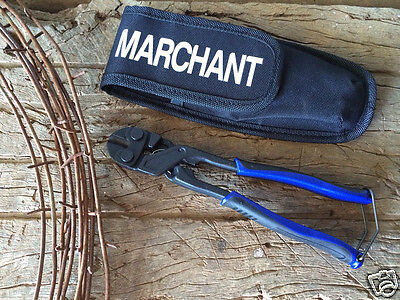 Marchant Wire Cutters Rural Farm Fencing Tool Australian innovation