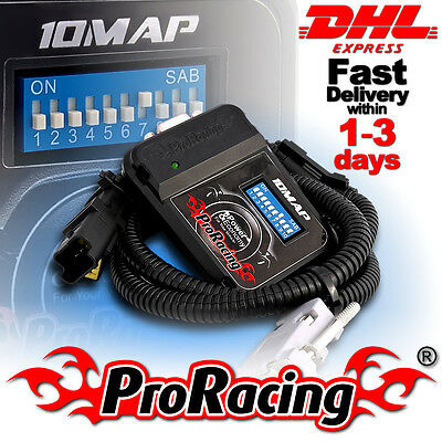 Chip Tuning Performance TOYOTA HILUX 2.5 D-4D 88 102 120 144 HP 3.0 D-4D 171 HP