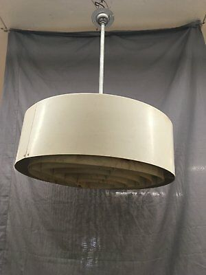 Vintage Industrial Pendant Ceiling Light Old Retro Kitchen Fixture 503-17E