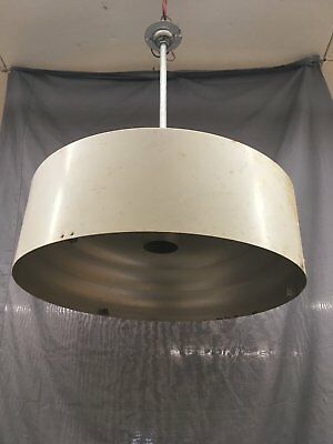 Vintage Industrial Pendant Ceiling Light Old Retro Kitchen Fixture 504-17E