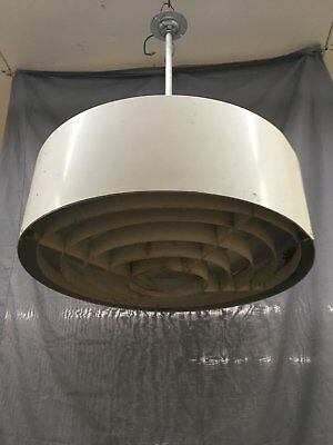 Vintage Industrial Pendant Ceiling Light Old Retro Kitchen Fixture 506-17E