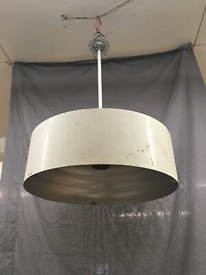 Vintage Industrial Pendant Ceiling Light Old Retro Kitchen Fixture 507-17E