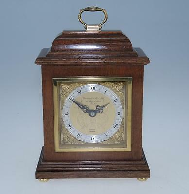Garrard & Co Elliott Bracket/Mantel Clock 8 Day serviced