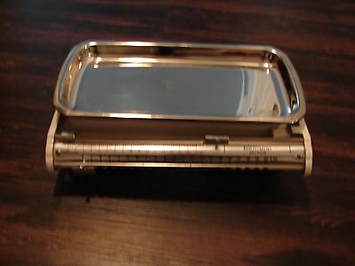 Vintage Weight Scale for Kitchen or Bakery