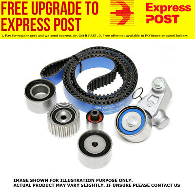 Timing Belt Kit+Hydraulic Tensioner Toyota Chaser Jzx101R 2Jz-Ge Dohc -T7