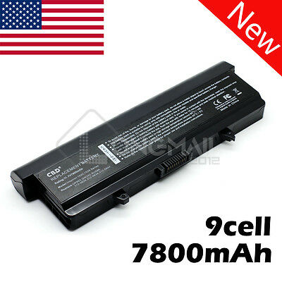 Battery for Dell Inspiron 1525 1526 1440 1545 1546 1750 GW240 K450N RU586 X284G