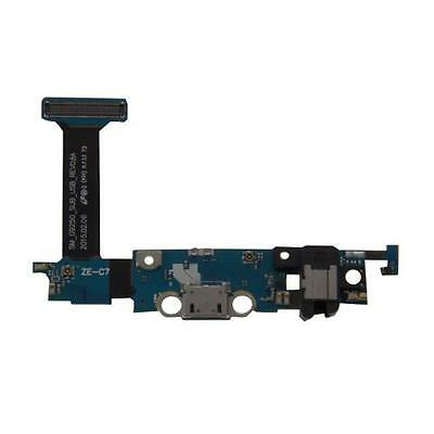 Charging Port Flex Cable for Samsung Galaxy S6 Edge / G9250
