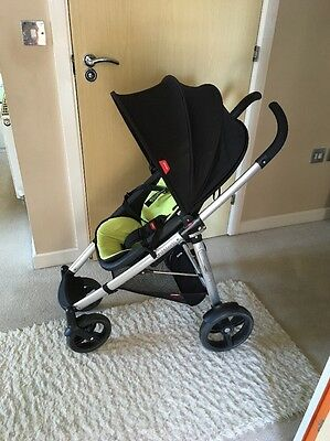Phil and teds smart buggy, Pushchair, Stroller