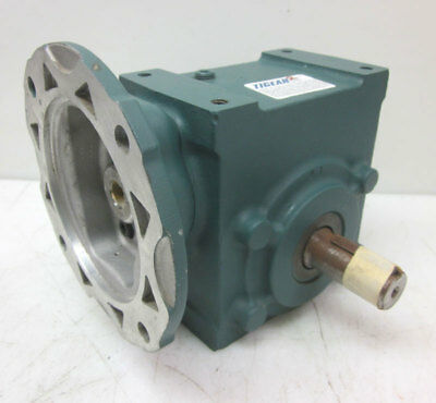 NEW Baldor/Dodge Tigear-2 20Q07R56 Gearbox Speed Reducer 2.8-Hp 7:1 678-lb-in