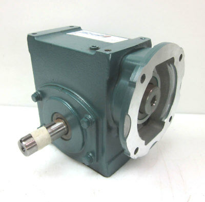 NEW Baldor/Dodge Tigear-2 26Q20L56 Gearbox Speed Reducer 2.71-Hp 20:1 1673-lb-in
