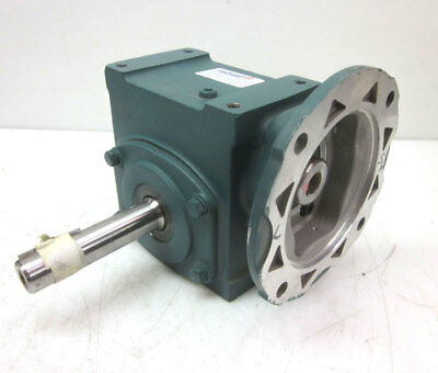 NEW Baldor/Dodge Tigear-2 202Q20L56 Gearbox Speed Reducer 1.37-Hp 20:1 796-lb-in