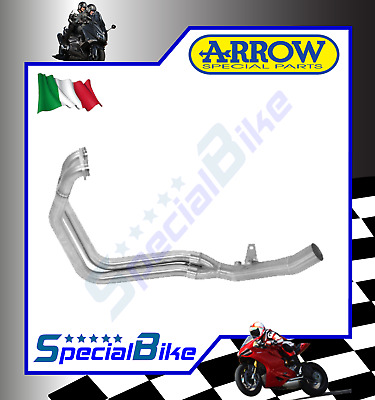 Arrow Racing Collectors Husqvarna Nuda 900 R 2012 > 2013 Header Pipes