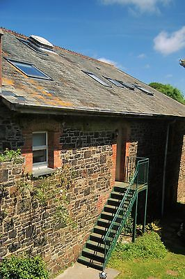 4 night self-catering stay in South Devon