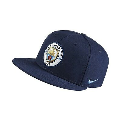 Nike Manchester City True Cap Core (Navy)  686247 411*