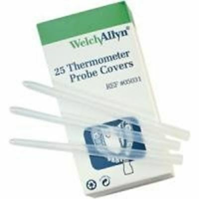 Welch Allyn Oral Disposable Probe Covers for SureTemp Plus, 10K/CS