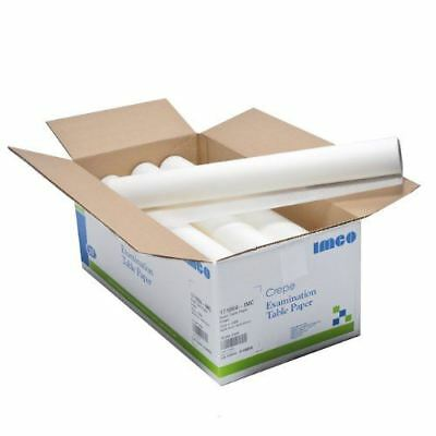 Exam Table Paper Creped 21'' 12/case