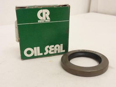 "149317 New In Box, CR 12384 Oil Seal 1.250"" ID 1.874"" OD, .250"" Wide"