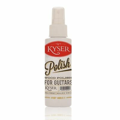 Kyser Kyser - Guitar Polish