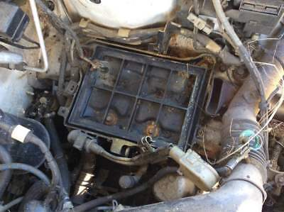 1991 Ford Laser Battery Tray #B940