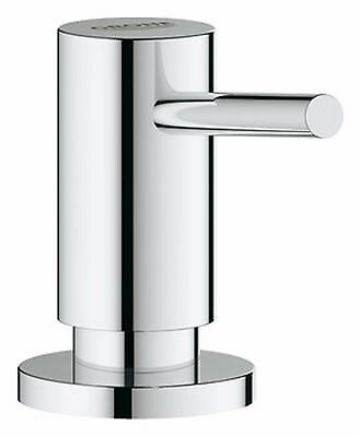 Grohe Cosmopolitan Soap Dispenser