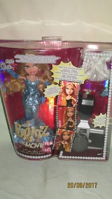 MGA 358428E5 Bratz The Movie Cloe Puppe ab 6 Jahre NEU