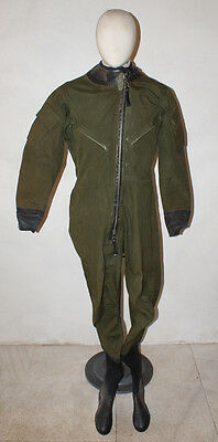 Rare Combinaison Forces Speciales Goretex Special Forces Coverall
