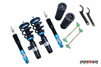 2013-2016 Acura ILX Megan Racing EZ Street Series Coilovers Coils Damper Kit New