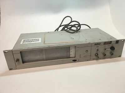 Tracor Model 888A Linear Phase Recorder S68956-0001