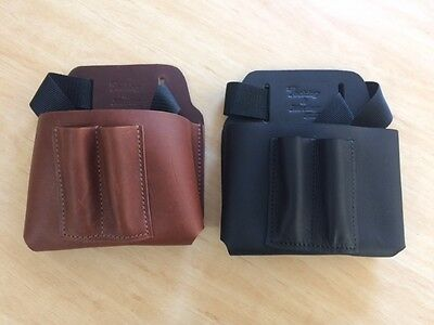Hand Made Leather Packing Pouch 100% Aussie Made