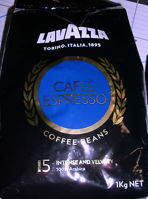 3 x 1KG Bags of Coffee Beans