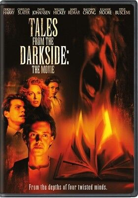 Tales From The Darkside: The Movie [New DVD] Ac-3/Dolby Digital, Dolby, Dubbed