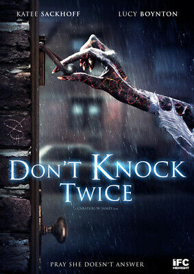 Don't Knock Twice DVD 826663176414
