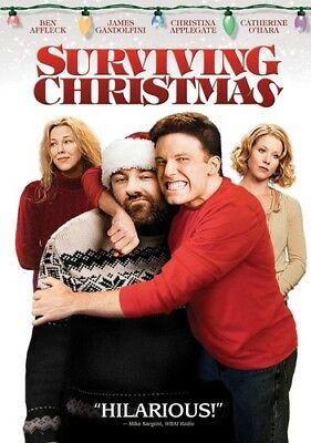 Surviving Christmas [New DVD] Ac-3/Dolby Digital, Dolby, Dubbed, Subtitled, Wi