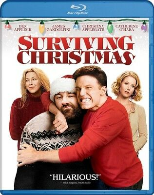 Surviving Christmas [New Blu-ray] Ac-3/Dolby Digital, Dolby, Digital Theater S