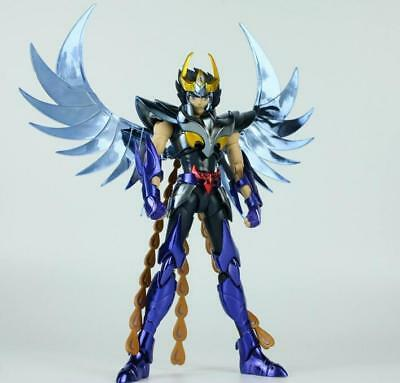 Great Toys Saint Seiya Myth Cloth EX Final Phoenix / Phénix Ikki Figure Presale