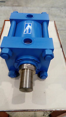Hydraulics cylinders with rear and front mounting - Vikers Brand