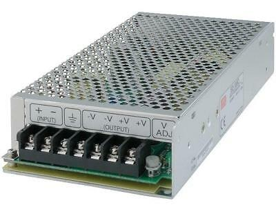 SD-100C-5 Converter DC/DC 100W Uin36÷72V Uout5VDC Iout20A Case902 MEANWELL