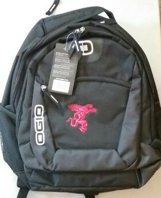 Fireball Whisky Backpack