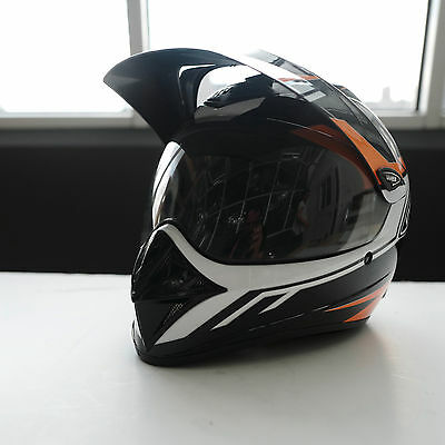 arai freeway motorrad helm gr e s eur 18 00 picclick de. Black Bedroom Furniture Sets. Home Design Ideas