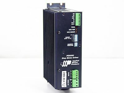 Applied Motion Products Step Motor Driver PD5580