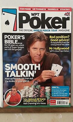 WPT - World Poker Tour Magazine #26