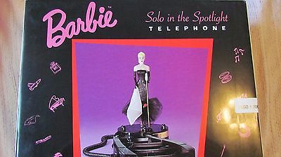 Barbie Collector's Solo in the Spotlight Telephone 1995 NRFB MINT NIB