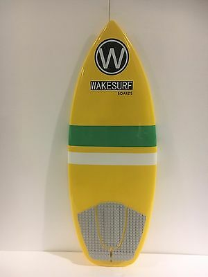 Wake Surfboard ,free Delivery