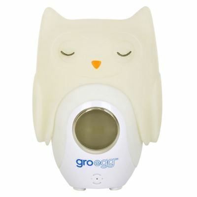 Gro Egg Shell Cover Oona The Owl New