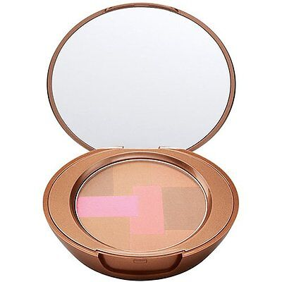 No7 Perfectly Bronzed Mosaic Bronzer Compact Bronzing Powder Size 10g Authentic