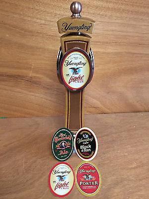 "Yuengling Brewing Interchangeable Tap Handle NEW & Free Shipping 12"" Tall Beauty"