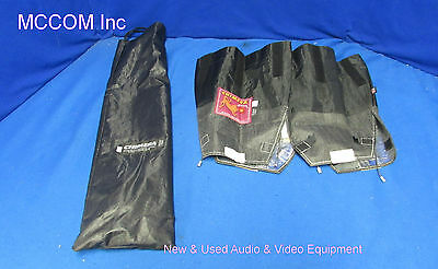 Chimera Video Pro Softbox XX Small Only w/ case