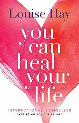 You Can Heal Your Life by Louise L. Hay New Paperback Book